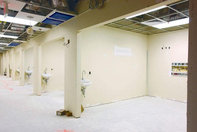 Huntsville Hospital Emergency Department Expansion